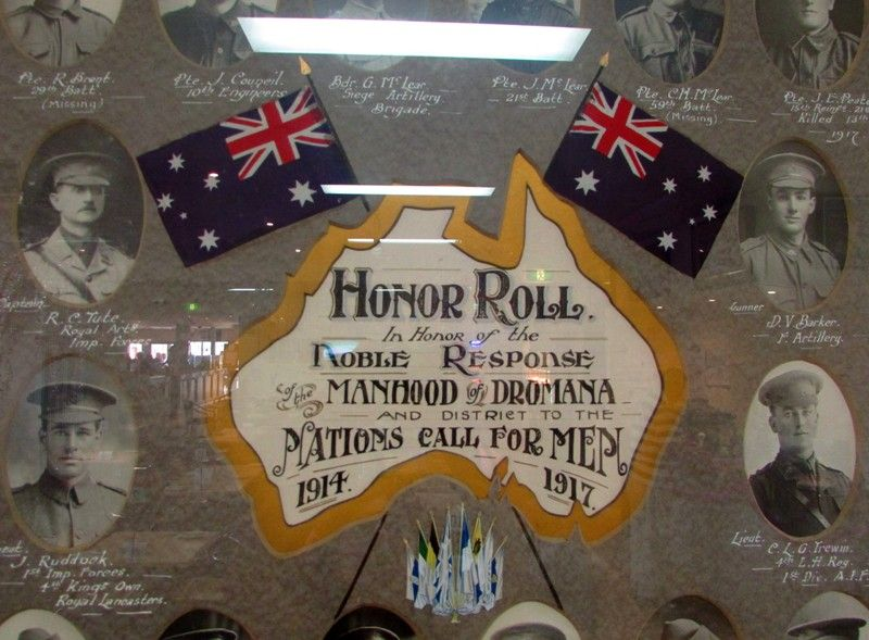 Honour Roll 2 : 14-December-2014