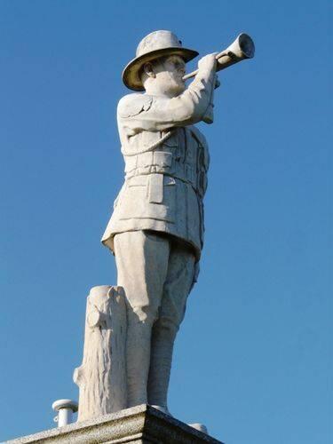 East Geelong War Memorial : 27-September-2011