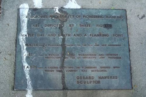 F. J. Walker Memorial : 15-March-2013