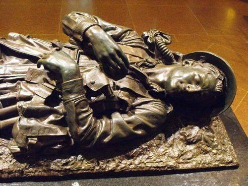 Fallen Soldier Memorial : 29-May-2013