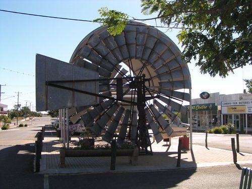 Federation Rotunda