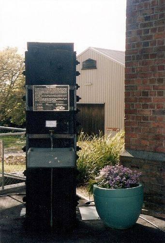 Fluoride Memorial