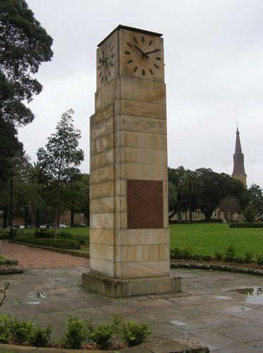 Gollan Clock : 30-August-2014