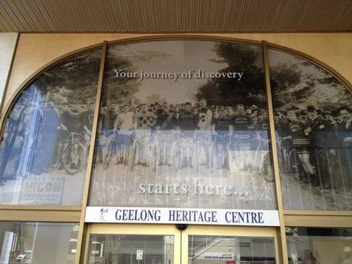 Geelong hHeritage Centre : 20-09-2013