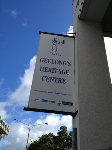 Geelong Heritgae Centre 2 : 20-09-2013
