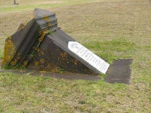 General Gordon Memorial