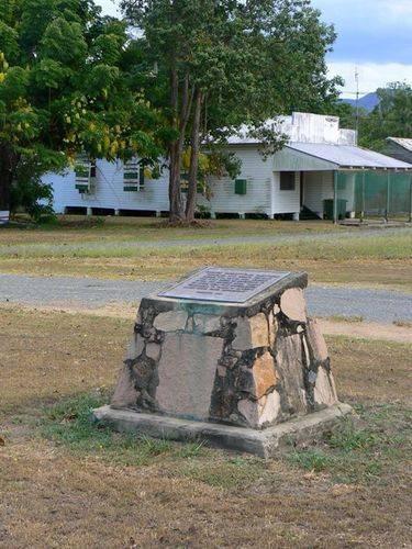 George Ernest Dalrymple Memorial