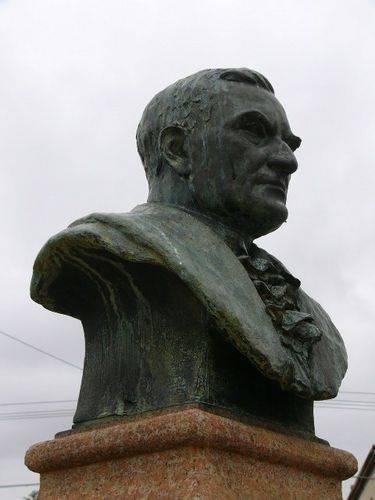 George Samuel Walter