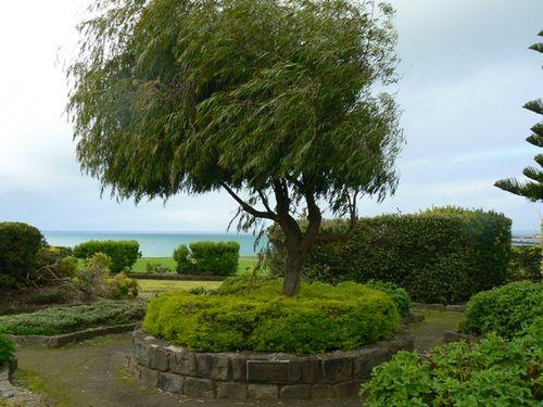 Gilbert Pritchard Memorial Garden : 11-June-2011