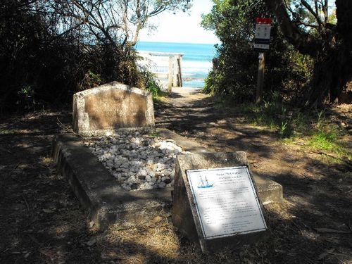 Godfrey Grave/Peter F Williams