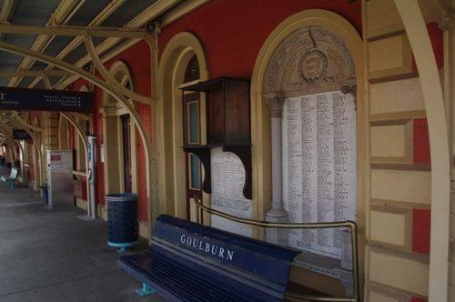 Railways Honour Roll 4 : June 2014