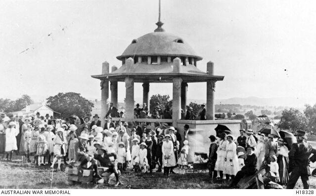 1920s (Australian War Memorial : H18328)