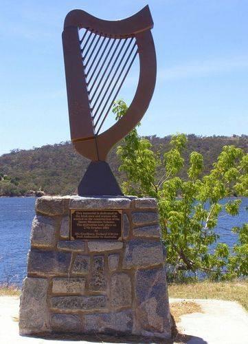 Harp Memorial : 19-December-2013