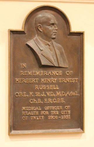 Herbert Russell : 07-December-2012