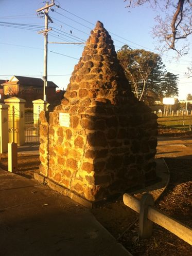 Hume & Hovell : 24-August-2011