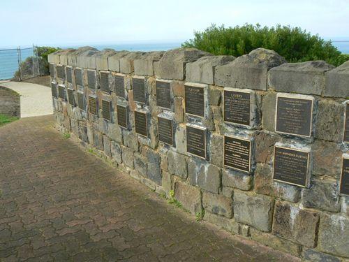 Immigrants Wall : 11-June-2011