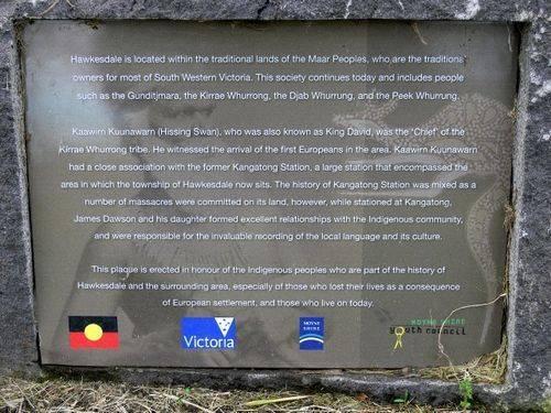 Indigenous People : 4-September-2011