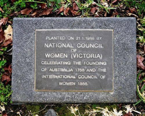 International Council of Women : 19-September-2011