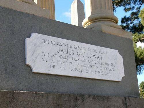 James Galloway