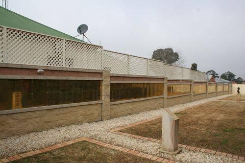Jim Comerford Memorial Wall : 9-August-2014