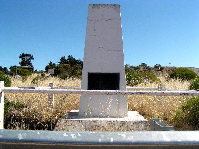 John Darke Memorial : 2004