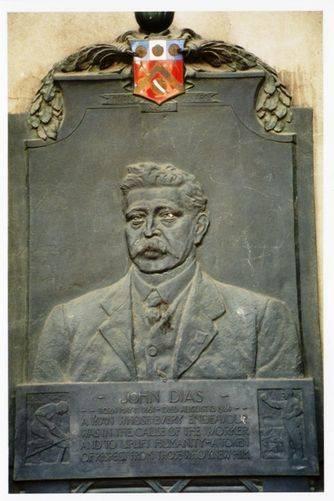 John Dias