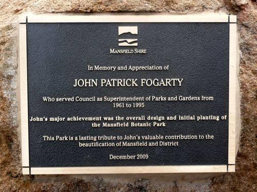 John Fogarty : 17-June-2013