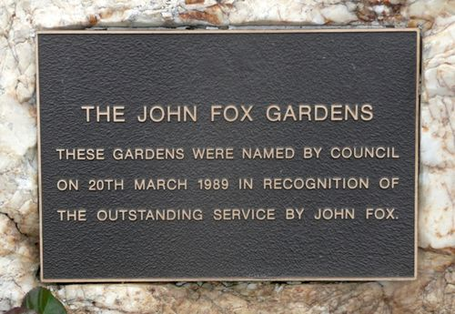 John Fox : 27-November-2012