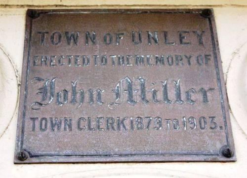 John Miller : 06-December-2012