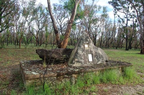 Oxley Memorial : July 2014