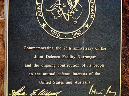 Joint Defence facility
