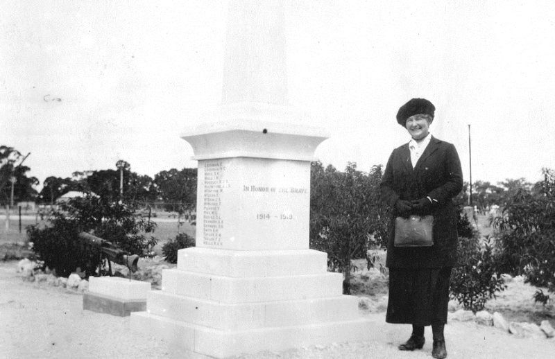 1923 : State Library of South Australia - PRG-280-1-36-151