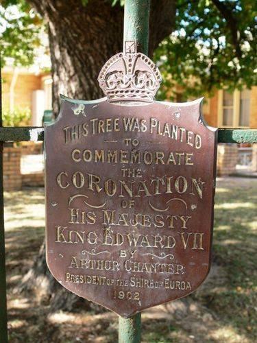King Edward VII : 12-May-2013