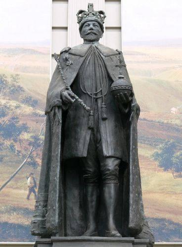 King George V : 28-August-2011