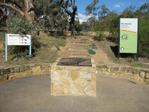 Kokoda Trail Memorial : 25-January-2011