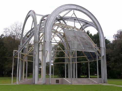 Bicentennial Rotunda : 22-June-2014