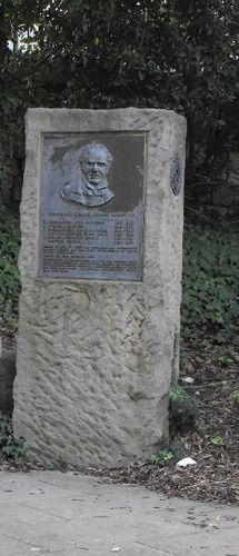 Lieutenant George Barney Memorial