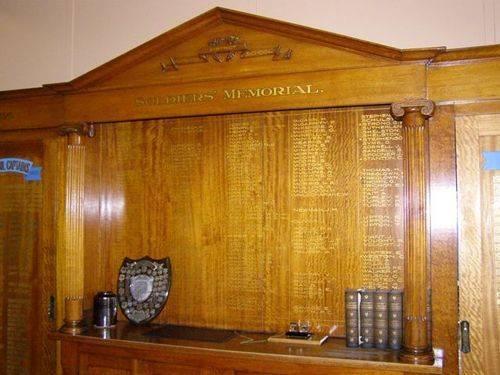 Lithgow Public School Honour Roll : 24-03-2014