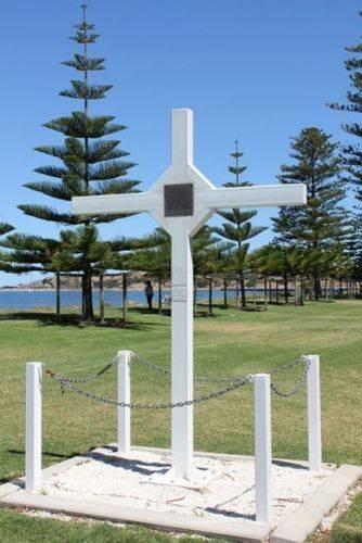 Long Tan Cross : 25-December-2012
