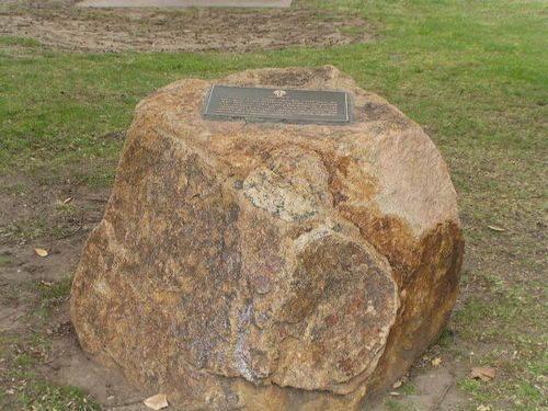 Louise Connolly Memorial