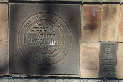 "Andrew ""Boy"" Charlton : December 2013"