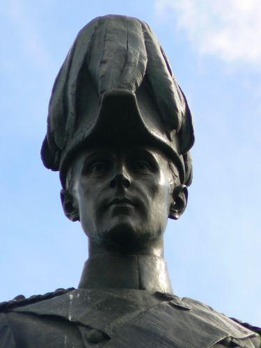 Marquis of Linlithgow