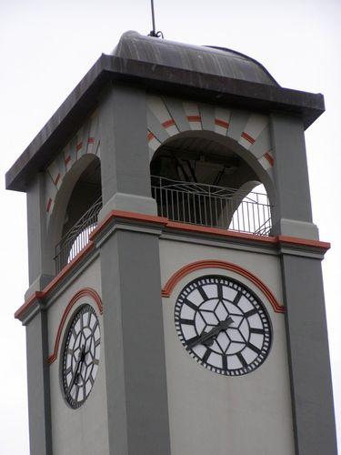 Memorial Clocktower : 16- Agust-2014