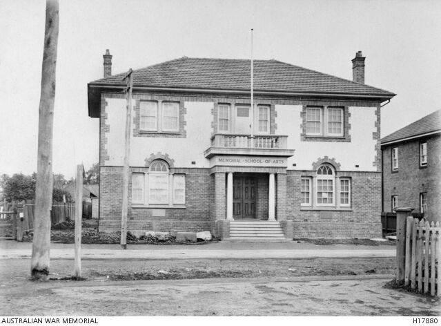 1920s (Australian War Memorial : H17880)