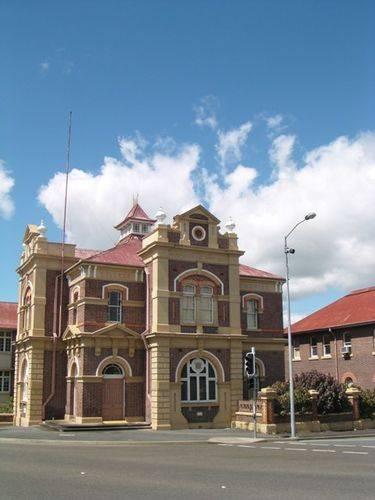 Memorial Technical College