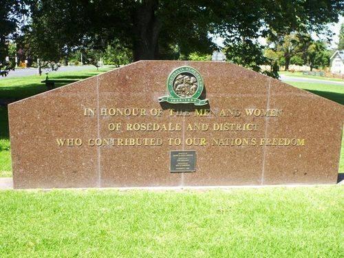 Memorial Wall : 12-December-2011