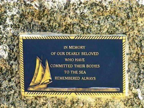 Memorial Wall Plaque