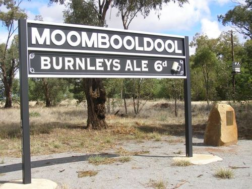Moombooldool Memorial : 27-03-2014