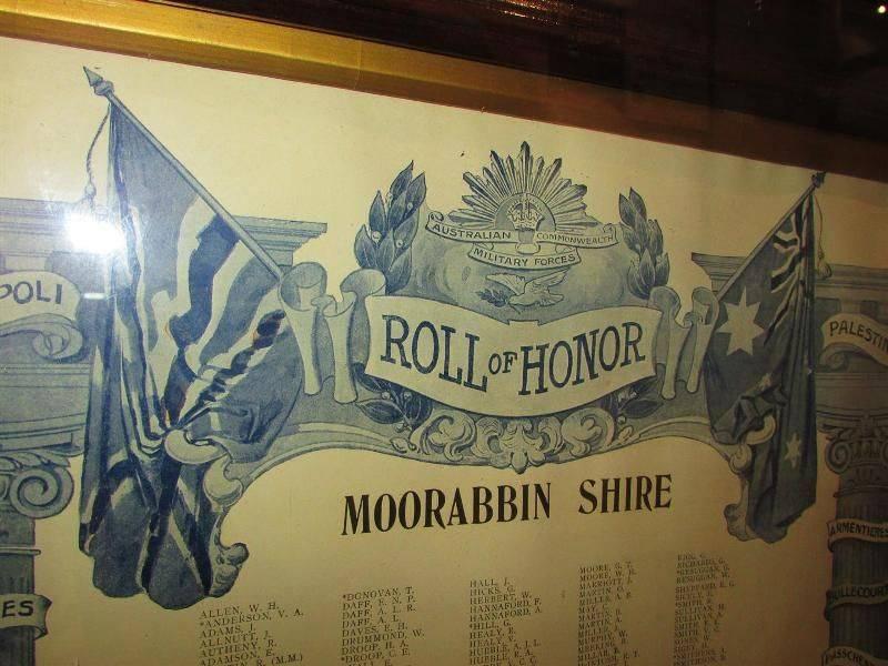 Honour Roll 2 : 28-February-2015