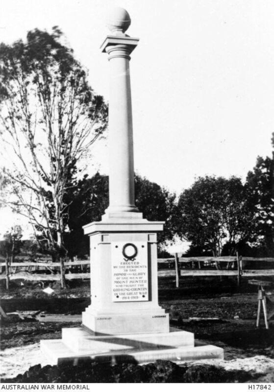 1920s (Australian War Memorial : H17842)